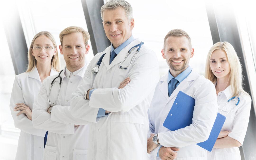Ärzte und Psychotherapeuten müssen Berufshaftpflichtversicherung abschließen